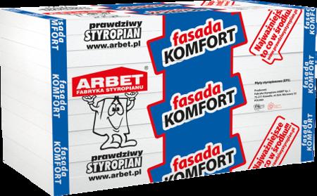 Arbet FASADA KOMFORT 0,042 7cm